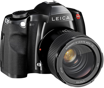 ... технология обработки изображений: digicam.ru/news/leica_s2